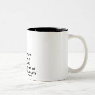 Irish Drinking Saying 4 - Mug/Stein