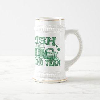 Irish Drinking Team Gear Mug