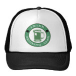 Irish Drinking Team Hat