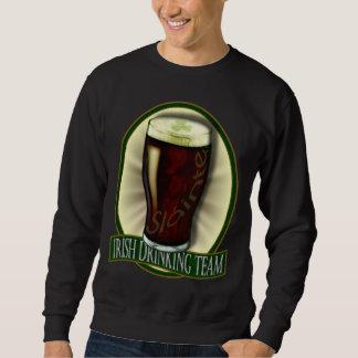 Irish Drinking Team Sweatshirts