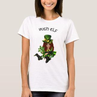 Irish Elf St. Patrick's DayWoman's t-Shirt