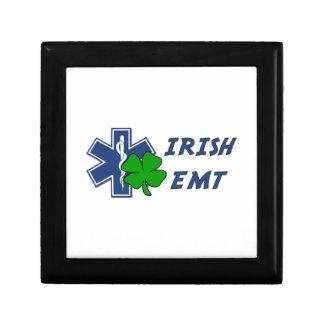Irish EMT Gift Box