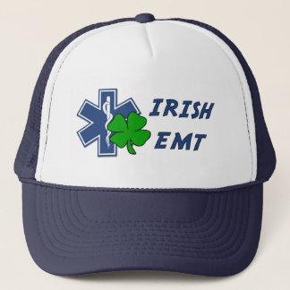Irish EMT Trucker Hat