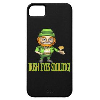 Irish Eyes Smiling iPhone 5 Cover