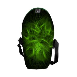 Irish Fire #1 Commuter Bag