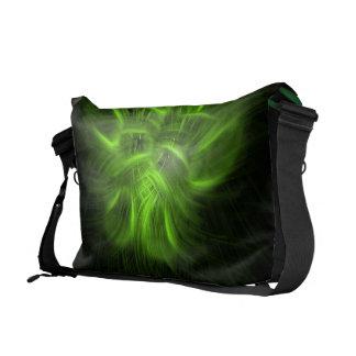 Irish Fire #1 Messenger Bag