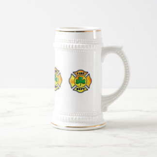 Irish Firefighters Mug