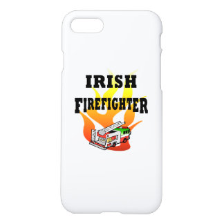 Irish Firemen iPhone 7 Case