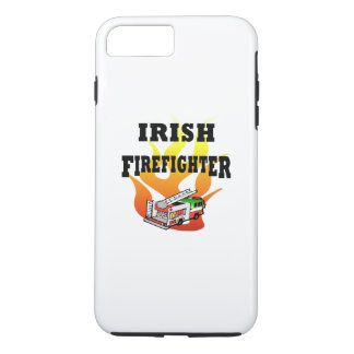 Irish Firemen iPhone 7 Plus Case