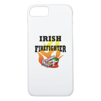 Irish Firemen iPhone 8/7 Case
