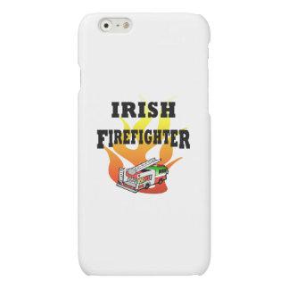 Irish Firemen iPhone 6 Plus Case