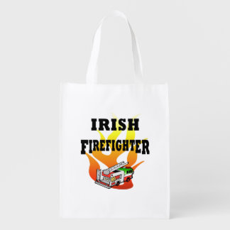 Irish Firemen