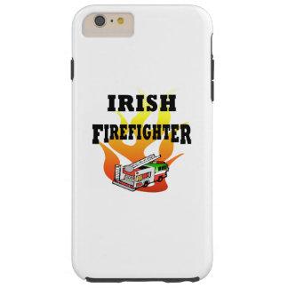 Irish Firemen Tough iPhone 6 Plus Case