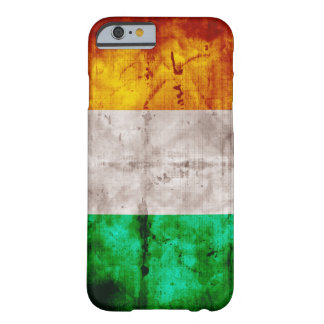 Irish Flag Barely There iPhone 6 Case