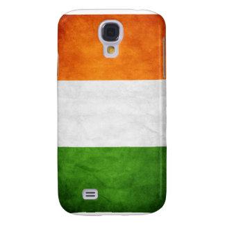 Irish Flag Galaxy S4 Case