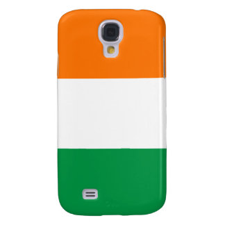 Irish Flag Galaxy S4 Case