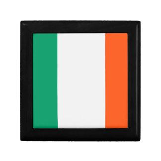 Irish Flag Gift Box