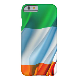 Irish flag image for iPhone 6 Barely There iPhone 6 Case