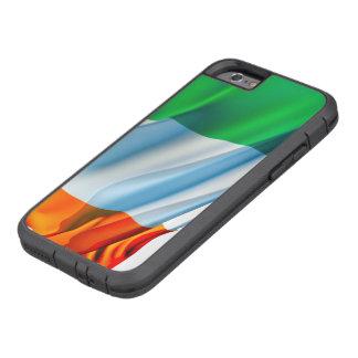 Irish flag image for iPhone 6 Tough Xtreme Tough Xtreme iPhone 6 Case