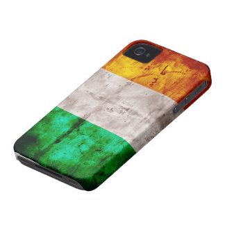 Irish Flag iPhone 4 Case