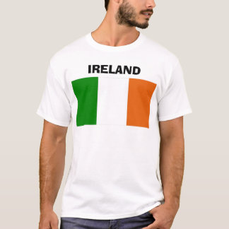 Irish flag, Ireland, IRELAND T-Shirt