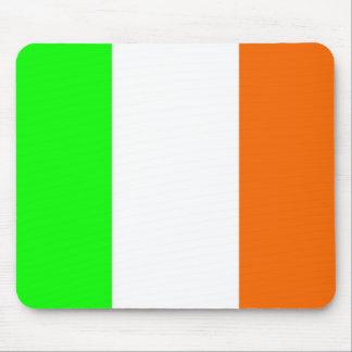 Irish Flag mousepad