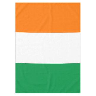 Irish Flag Tablecloth