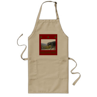 Irish for ever…. long apron