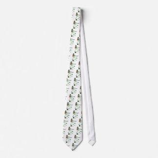 Irish Girl Martini Tie