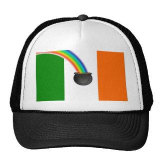 Irish GLBT Pride Trucker Hat