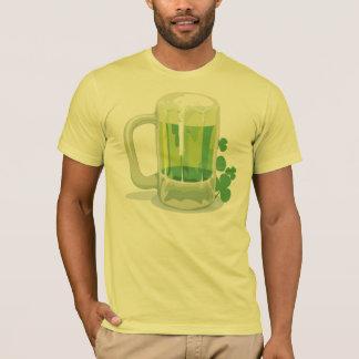 Irish Green Beer T-Shirt