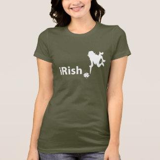 iRish Grl T-Shirt