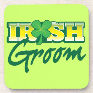 Irish Groom from Awesome Irish Coaster