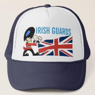 IRISH GUARDS TRUCKER HAT