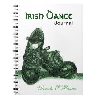 Irish Hard Shoes Journal