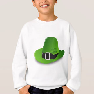 Irish Hat Sweatshirt