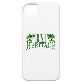 IRISH HERITAGE iPhone 5 CASES