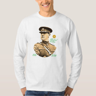 Irish Hero image for Men's-Long-Sleeve-T-Shirt T-Shirt