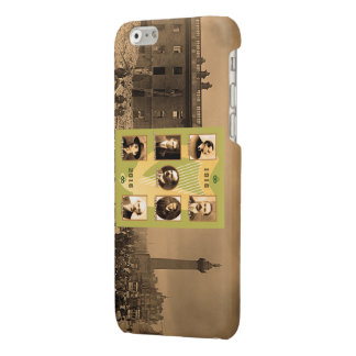 Irish Heroes for iPhone-6-6s-Glossy-Finish-Case iPhone 6 Plus Case