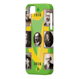 Irish Heroes image for iPhone-5-5S-Barely-There Case For The iPhone 5