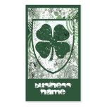 irish hi-fi business cards