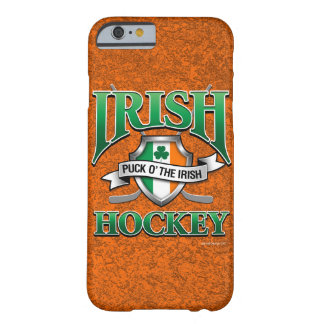 Irish Hockey Barely There iPhone 6 Case