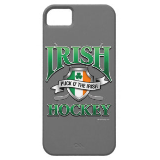 Irish Hockey Case For The iPhone 5