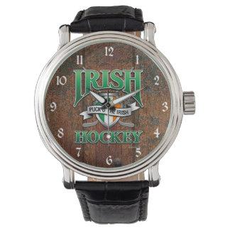 Irish Hockey Watch
