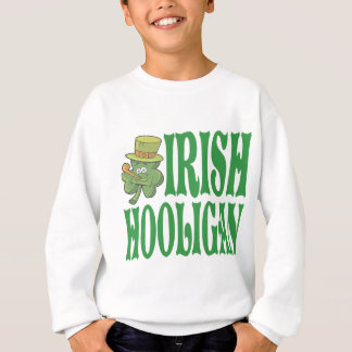 Irish Hooligan Sweatshirt
