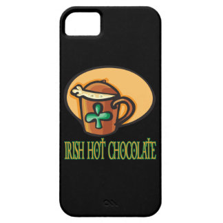 Irish Hot Chocolate iPhone 5 Cover