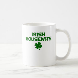 Irish Housewife Mug