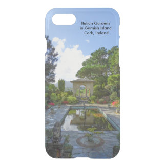 Irish image for iPhone-7-Clearly-Deflector-Case iPhone 8/7 Case