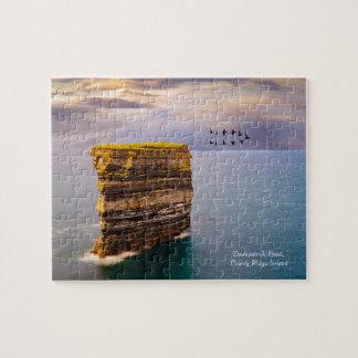 Irish image for Photo-Puzzle-Gift-Box Jigsaw Puzzle
