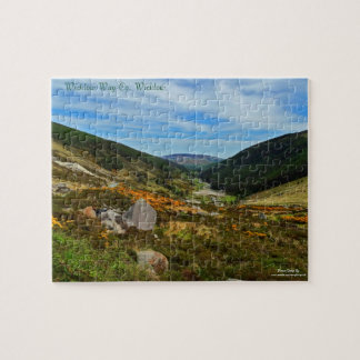 Irish image for Photo-Puzzle-with-Gift-Box Jigsaw Puzzles